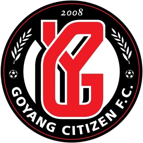 고양시민축구단 emblem(crest)
