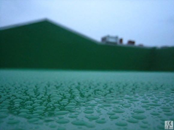 건물 옥상 우레탄 방수