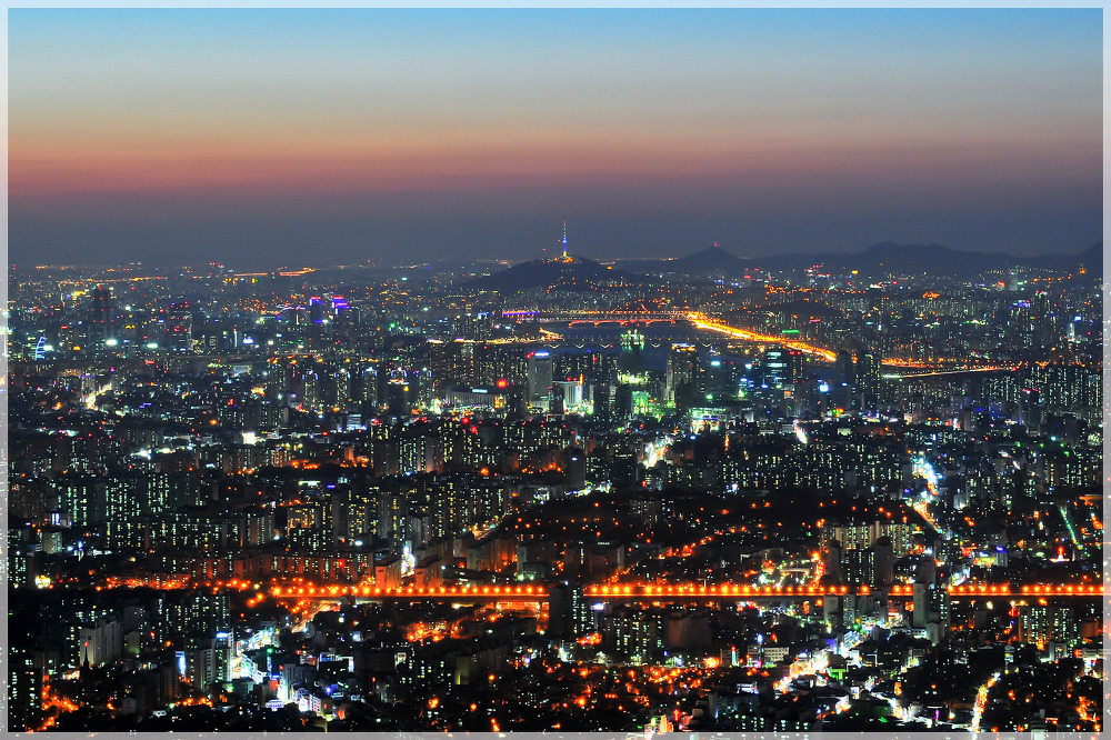 남한산성에서(2013.3.10)