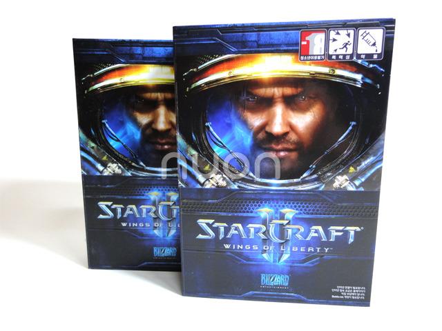 스타크래프트2, 4만원에 할인 판매