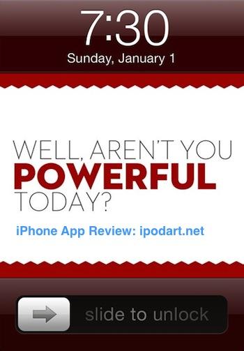 아이폰 배경화면 잠금화면 홈화면 꾸미기 Paper'd