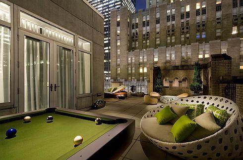 Best Hotels Lower East Side