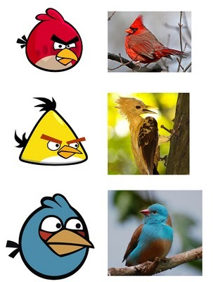 http://reflectionof.me/angry-birds-in-real-life