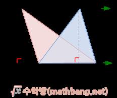 평행선과 삼각형의 넓이