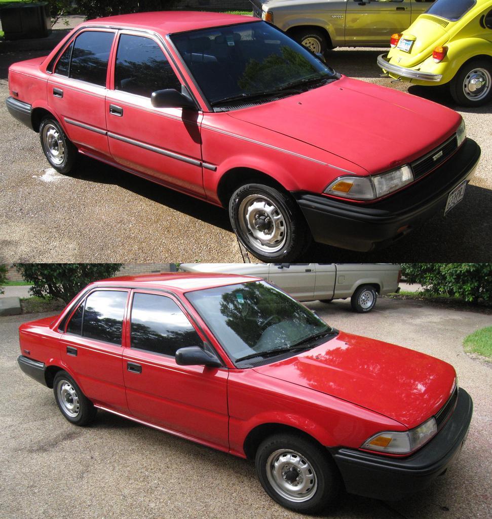 Car Wash Cheap Toronto