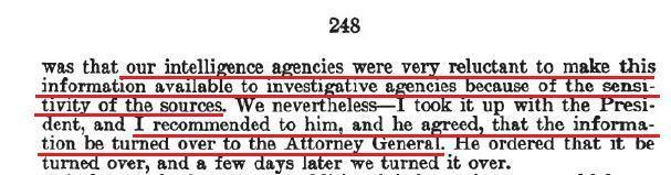 안치용,'박정희 대미로비 X파일'출판 : 미국의 청와대도청은 실재- 박정희 방탄차 알고보니 CIA가 제공 - 1978년 4월 20일 키신저 FBI메모관련 증언록 2