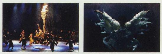 부산시립무용단, 허허바다-갈매기의 飛上