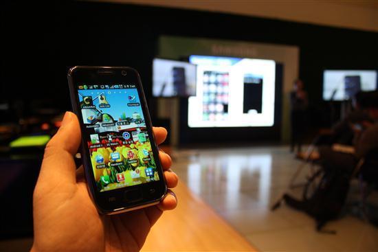 갤럭시 아카데미,갤럭시S 사용법, 갤럭시S, 스마트폰, 딜라이트, 안드로이드폰