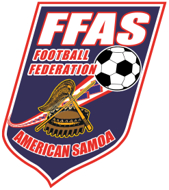 Football Federation American Samoa