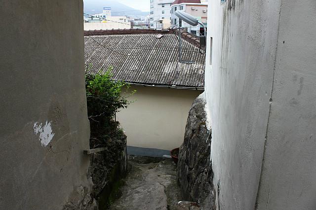 목포가볼만한곳, 목포여행, 통영동 피랑마을, 동명동 77계단14