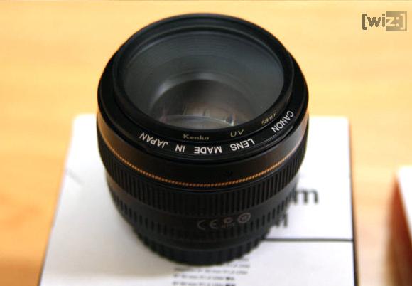 Canon EF 50mm f/1.4 단렌즈