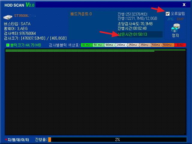 Gm HDD sacnv2.0