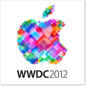 WWDC 2012 세션 비디오