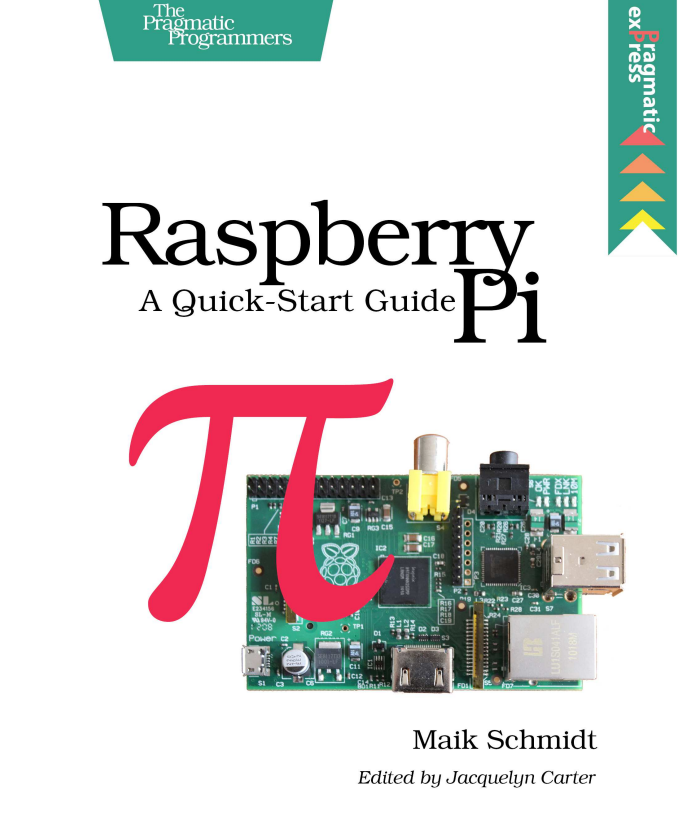 getting started with raspberry pi matt richardson pdf