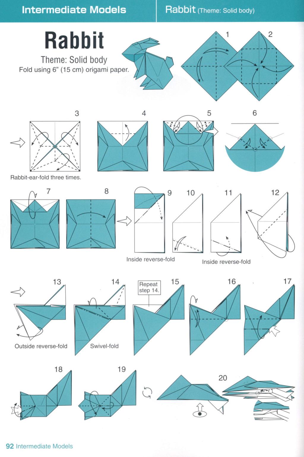 How To Make An Origami Crane Box