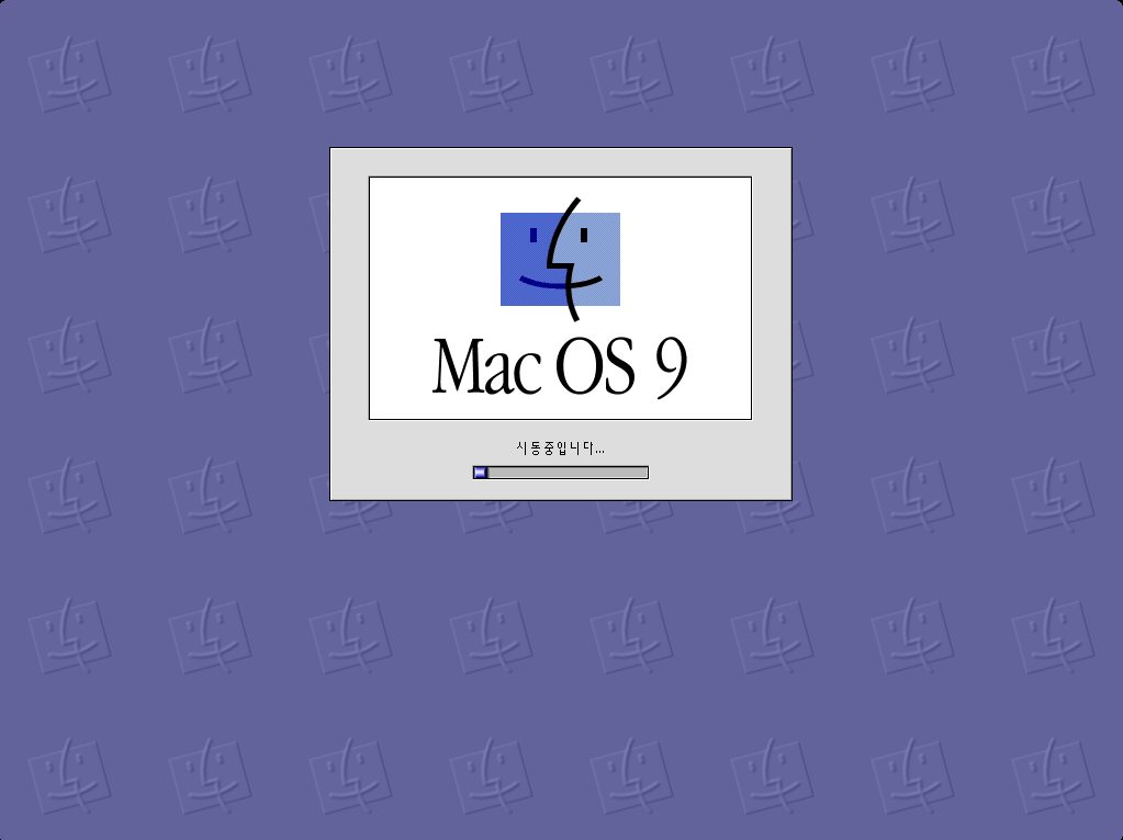 font for mac os9: