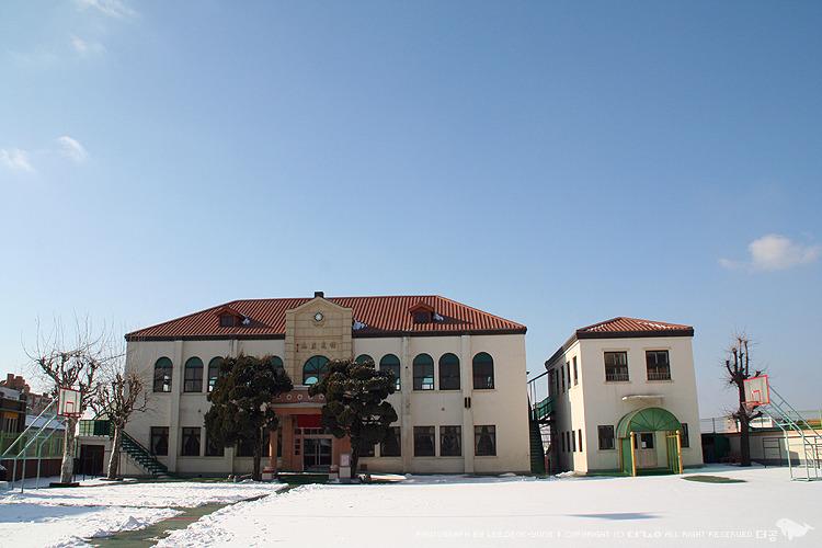 화교 중산학교