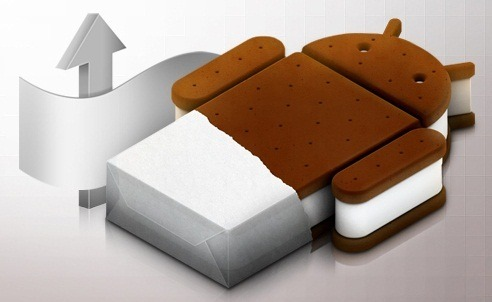 갤럭시S2 버그로 갤럭시 노트 아이스크림 샌드위치 업데이트 연기