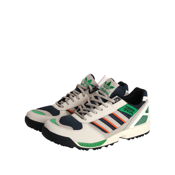 Are Adidas Torsion Running Shoes