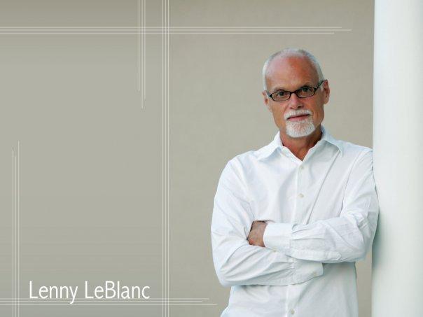 Lenny Leblanc Songs From My Living Room