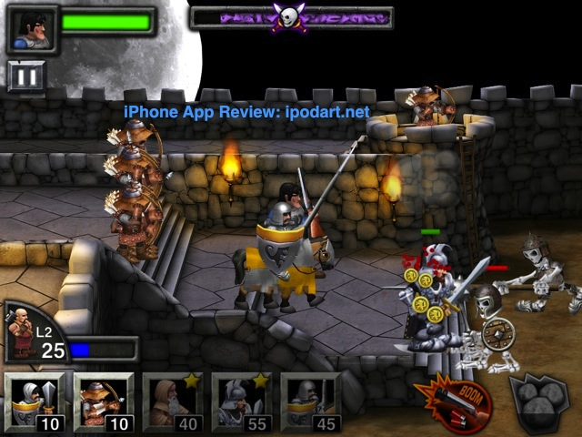 Army of Darkness Defense HD