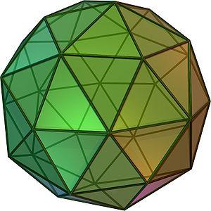 cakels techlog ������� �� pentakis dodecahedron ���������