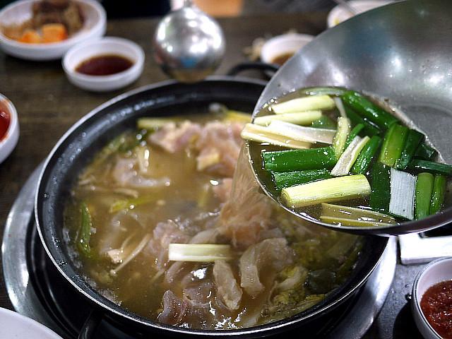 서울맛집, 종로맛집, 꼬리찜 전골, 모듬수육 전골, 도가니 수육, 종로설렁탕, 10