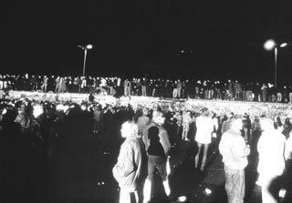 베를린 장벽 붕괴