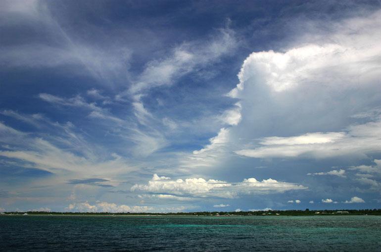 [케논300D] 세부의 하늘과 바다 _ 필리핀
