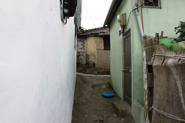 목포가볼만한곳, 목포여행, 통영동 피랑마을, 동명동 77계단11