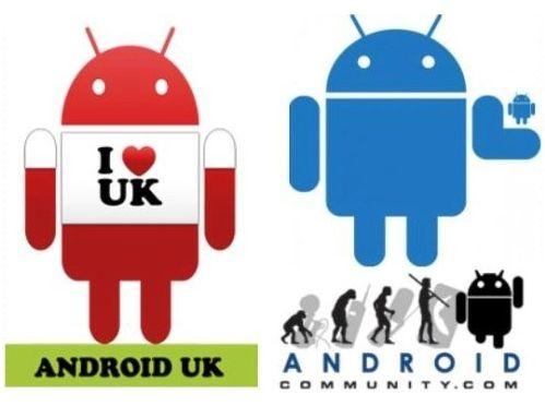 이미지 출처: 구글 이미지 검색, Android Uk  Android Community & Jake athey