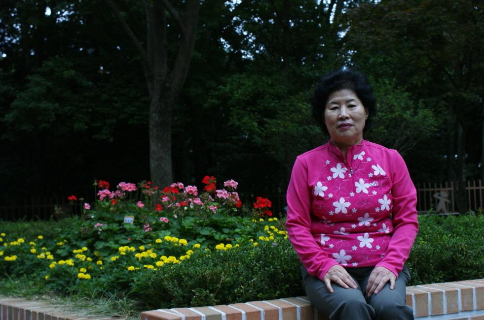 어머니 사진