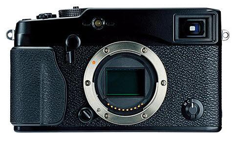 후지필름 x-pro1카메라