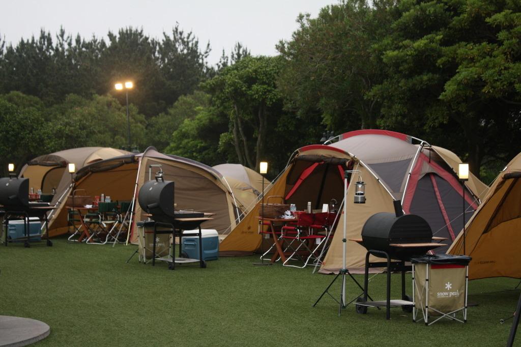아름다운 5060  구례포 석갱이캠핑장 - Daum 카페