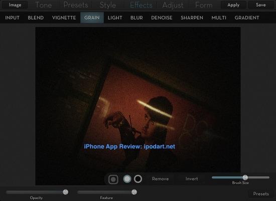 아이폰 아이패드 사진 편집과 효과 iColorama