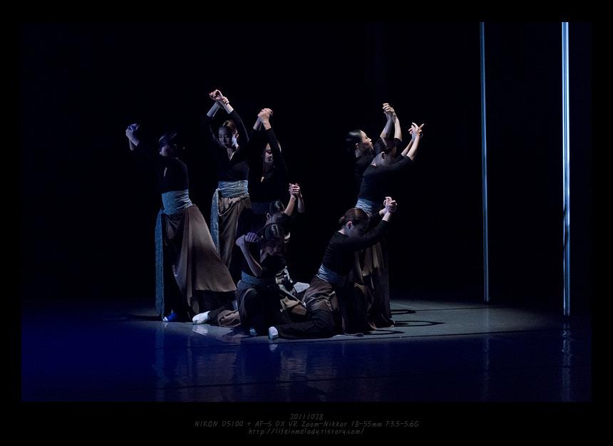 20111028 2011 제13회 부산한국춤연구회 정기공연
