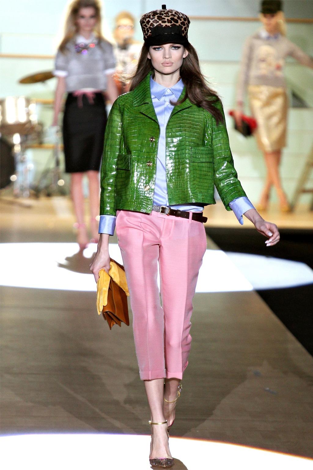 Dan Caten Fashion Designer