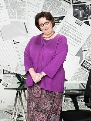 Phyllis Lapin