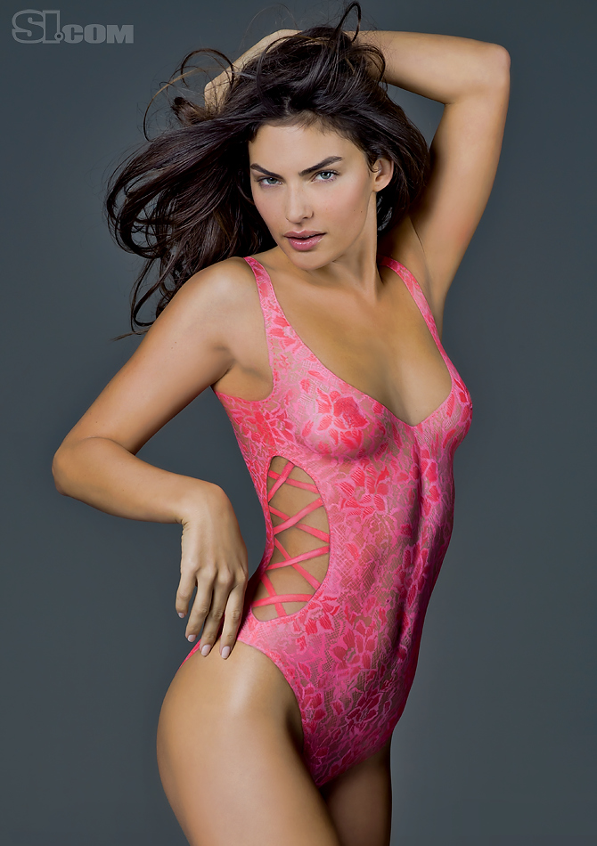 alyssa miller body paint sports illustrated 2011 posted 2011 05 06 20 ...