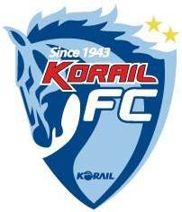 Incheon_Korail emblem