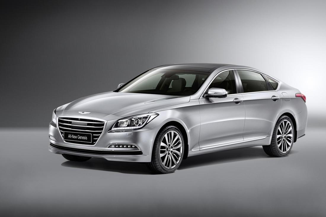 2014 for Hyundai motor company usa