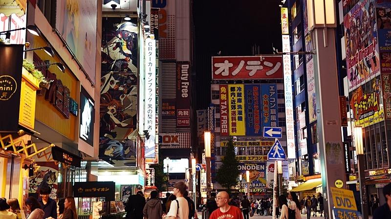 일본 여행중에 찍은 사진 입니다. :D (pictures from Japan)
