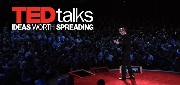 디자이너가 꼭 봐야할 TED 강연 5