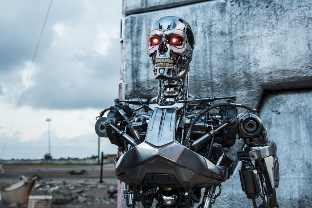수백명의 인공지능 전문가들, 군용 로봇 개발 반대 촉구