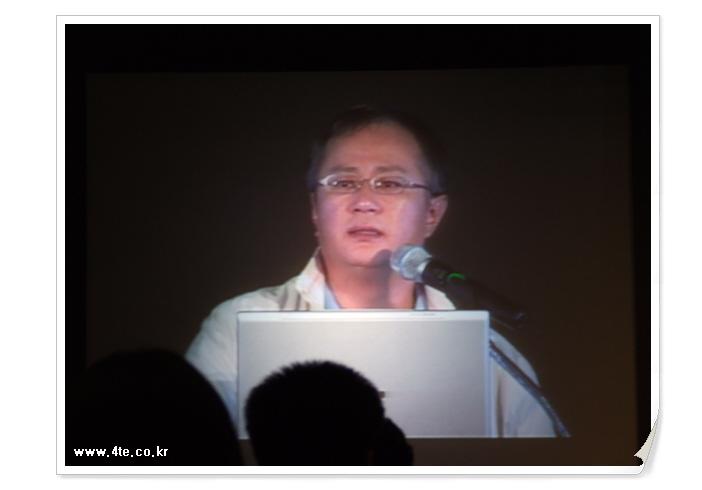 송승환 난타 대표