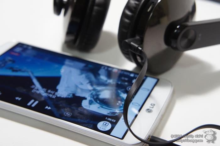 빙고 플레이어로 스마트폰에서 즐기는 돌비 5.1채널 서라운드 사운드