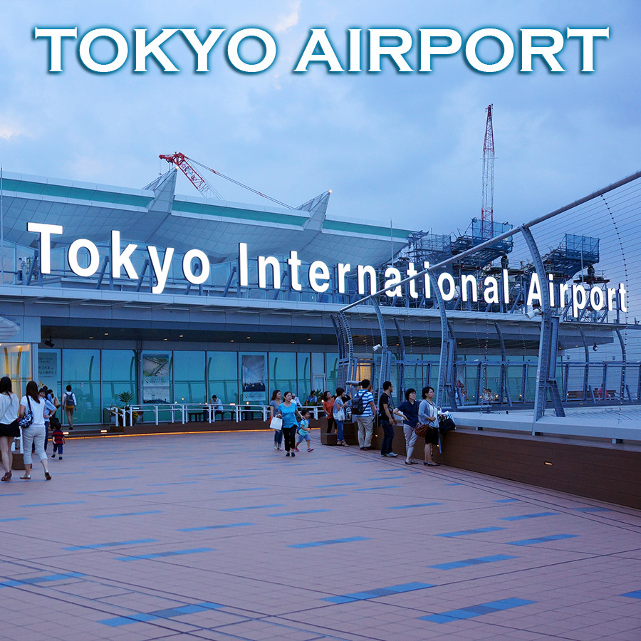 도쿄 하네다공항 국제선터미널 와카페테리아 다이닝24 하네다식당