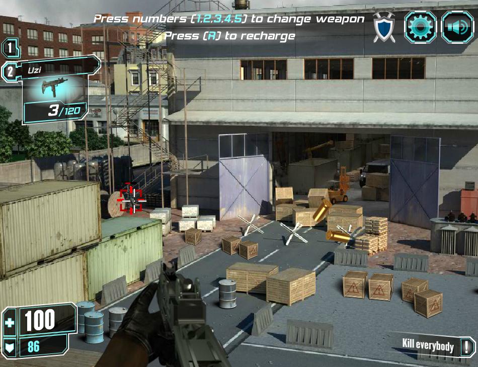 Assault Echelon1