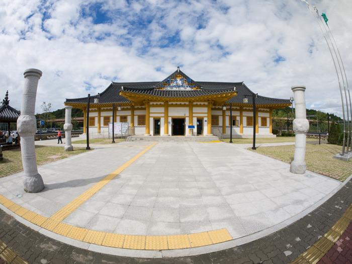 [춘천 여행] 김유정역과 레일바이크 즐기기