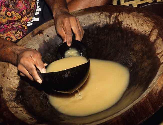 Fijian Drinks Alcoholic